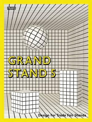 Picture of Grand Stand 5: Trade Fair Stand Design