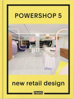 Picture of Powershop 5: New Retail Design