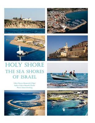 Picture of Holy Shore: The Sea Shores of Israel
