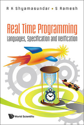 Picture of Real Time Programming: Languages, Specification and Verification