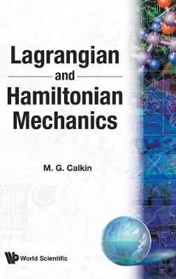 Picture of Lagrangian and Hamiltonian Mechanics
