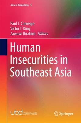 Picture of Human Insecurities in Southeast Asia
