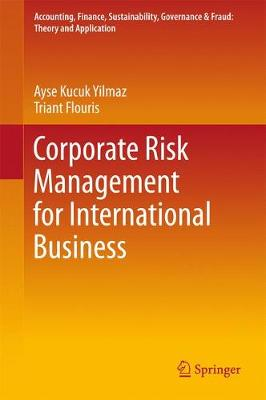 Picture of Corporate Risk Management for International Business