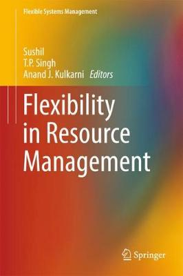 Picture of Flexibility in Resource Management
