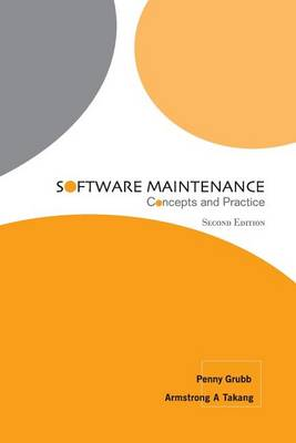Picture of Software Maintenance: Concepts and Practice