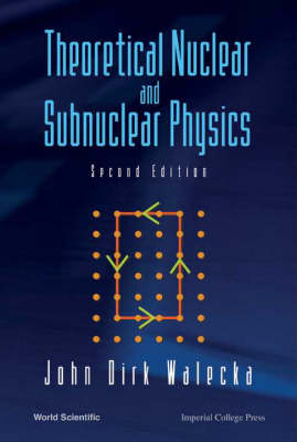 Picture of Theoretical Nuclear and Subnuclear Physics