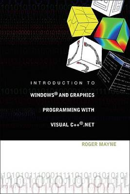 Picture of Introduction to Windows and Graphics Programming with Visual C++ .NET