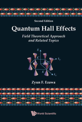 Picture of Quantum Hall Effects: Field Theoretical Approach and Related Topics