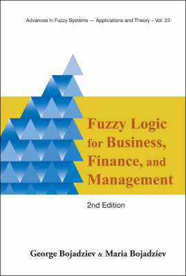 Picture of Fuzzy Logic for Business, Finance, and Management
