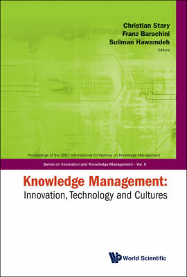 Picture of Knowledge Management: Innovation, Technology and Cultures