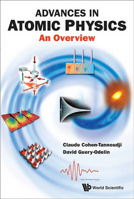 Picture of Advances in Atomic Physics: An Overview