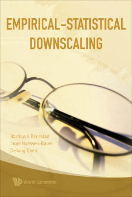 Picture of Empirical-Statistical Downscaling