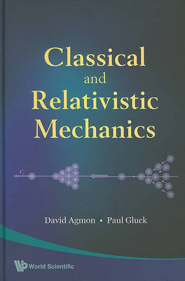 Picture of Classical and Relativistic Mechanics