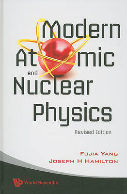 Picture of Modern Atomic and Nuclear Physics