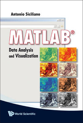 Picture of MATLAB: Data Analysis and Visualization