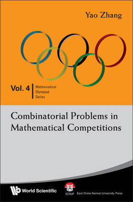 Picture of Combinatorial Problems in Mathematical Competitions
