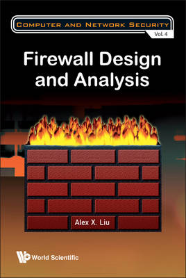Picture of Firewall Design and Analysis
