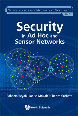 Picture of Security in Ad-Hoc and Sensor Networks