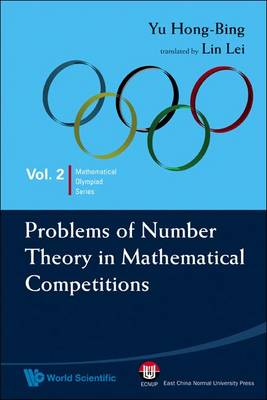 Picture of Problems of Number Theory in Mathematical Competitions