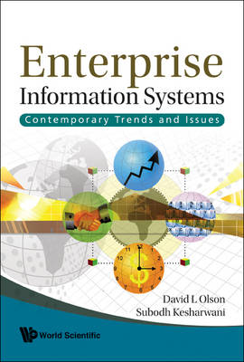 Picture of Enterprise Information Systems: Contemporary Trends and Issues