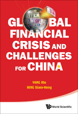 Picture of Standing Up to the Challenge: China and the Global Financial Crisis