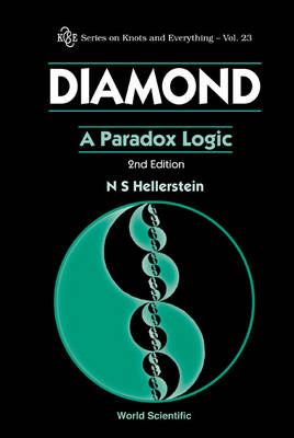 Picture of Diamond: A Paradox Logic