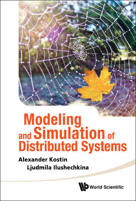 Picture of Modeling and Simulation of Distributed Systems