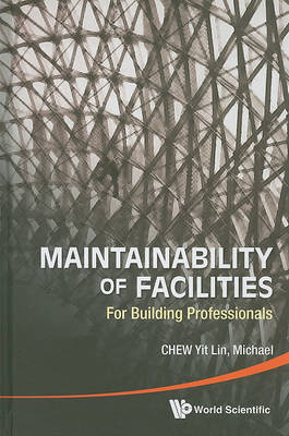 Picture of Maintainability of Facilities: For Building Professionals