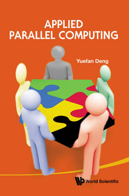 Picture of Applied Parallel Computing