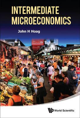 Picture of Intermediate Microeconomics