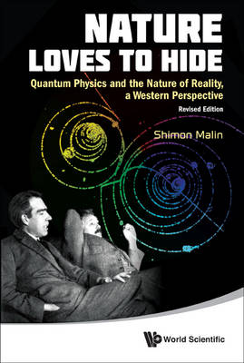 Picture of Nature Loves to Hide: Quantum Physics and the Nature of Reality, a Western Perspective