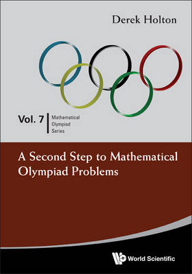 Picture of A Second Step to Mathematical Olympiad Problems