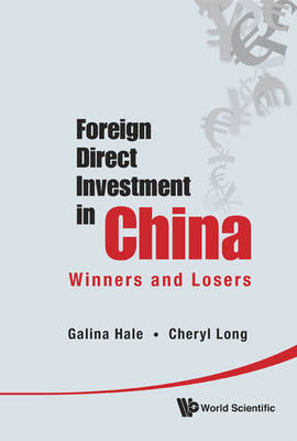 Picture of Foreign Direct Investment in China: Winners and Losers