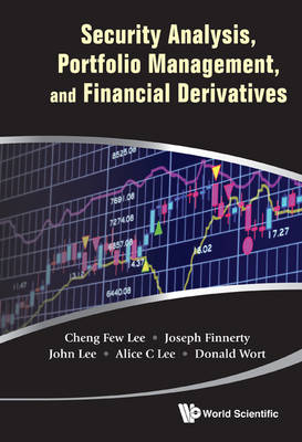 Picture of Security Analysis, Portfolio Management, and Financial Derivatives