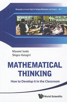 Picture of Mathematical Thinking: How to Develop it in the Classroom