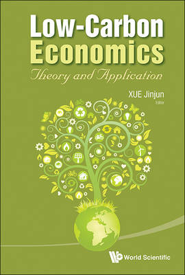 Picture of Low-Carbon Economics: Theory and Application