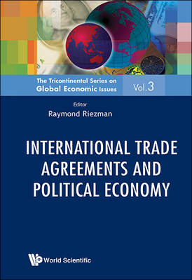 Picture of International Trade Agreements and Political Economy