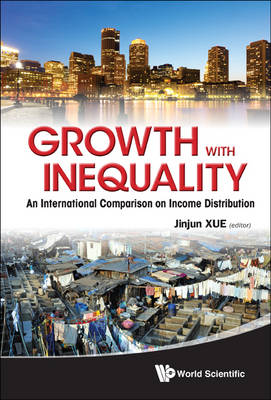 Picture of Growth with Inequality: An International Comparison on Income Distribution