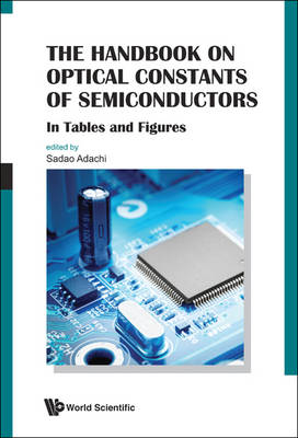 Picture of The Handbook on Optical Constants of Semiconductors: In Tables and Figures
