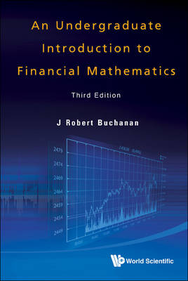 Picture of An Undergraduate Introduction to Financial Mathematics
