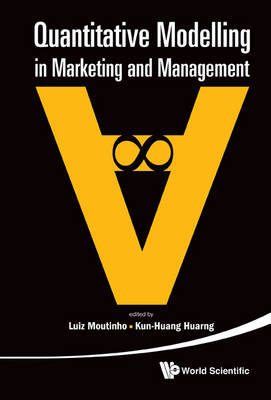 Picture of Quantitative Modelling in Marketing and Management