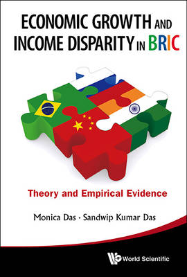 Picture of Economic Growth and Income Disparity in BRIC: Theory and Empirical Evidence