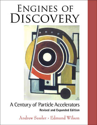 Picture of Engines of Discovery: A Century of Particle Accelerators
