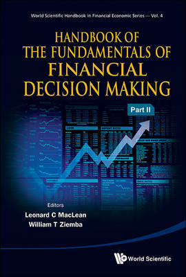 Picture of Handbook of the Fundamentals of Financial Decision Making