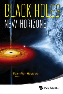 Picture of Black Holes: New Horizons