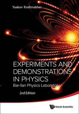 Picture of Experiments and Demonstrations in Physics: Bar-Ilan Physics Laboratory