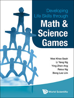 Picture of Developing Life Skills Through Math and Science Games