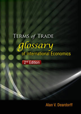 Picture of Terms of Trade: Glossary of International Economics