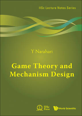 Picture of Game Theory and Mechanism Design