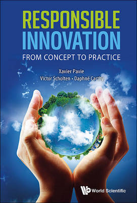 Picture of Responsible Innovation: From Concept to Practice